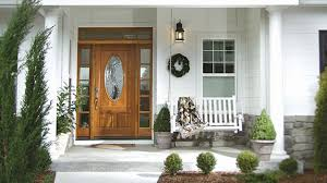 home doors architecture inspiring entry door with sidelights for your lovely