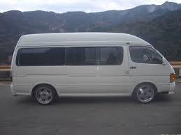 Toyota Hiace Van Interior Dimensions Hiace Jpn Car Name For Sale Japan Burma Mogok Ruby Dealer Put