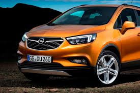 opel orange 2016 opel mokka x previews upcoming buick encore refresh