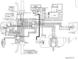 moped wiring diagram honda wiring diagrams instruction