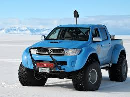 toyota cars and trucks toyota hilux arctic truck i will own one of these cars trucks