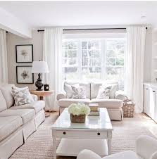 Best  White Couch Decor Ideas On Pinterest Fur Decor Grey - White living room decoration