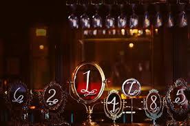 acrylic table numbers wedding wedding table number galore table numbers wedding tables and wedding