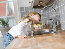 How To Clean Kitchen Faucet How To Disinfect High Touch Surface Areas Maid Brigade Blog