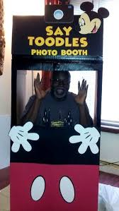mickey mouse photo booth mickey mouse birthday party ideas pink lover