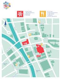 Starbucks Map Map U2013 Design Science 2016