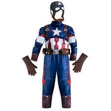 Marvel Halloween Costumes Adults Captain America Costume Boys Marvel U0027s Avengers Age