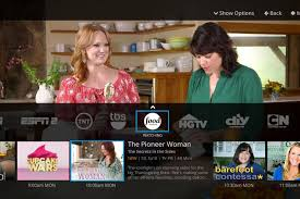 sling tv brings cable tv to xbox one mobile computers and more