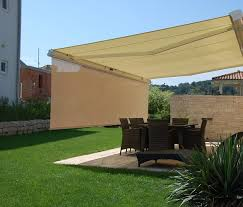 Outside Blinds And Awnings Folding Arm Awnings Retractable Blinds And Awnings Custom Made