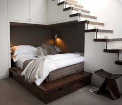 saving bedroom designs
