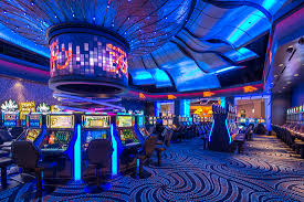 winstar world casino u0026 resort