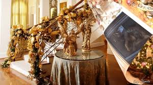 Home Decorates Exquisite Christmas Home Decorating Ideas Youtube