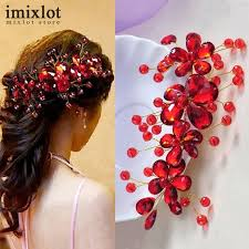 hair accessories for hair hot sale flower bridal hair accessories bridal hair
