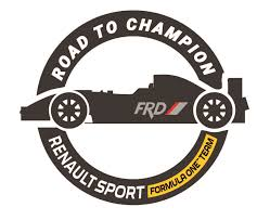 logo renault sport road to champion with renault sport formula one team u201d scholarship