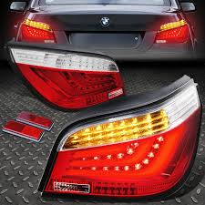bmw e60 5 series taillight turkey on a map of europe