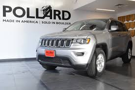 rhino jeep grand cherokee jeep grand cherokee in boulder co pollard jeep of boulder