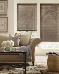 wood u0026 faux wood custom blinds in charlotte u0026 cornelius nc