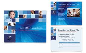 technology consulting u0026 it powerpoint presentation template design