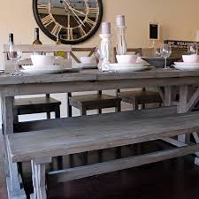 barn style dining table large size of dining dining table diy urban barn livein