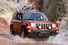 2007 jeep patriot gas mileage 65 best lifted jeep patriot compact crossover suv jeep patriot