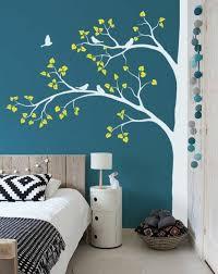 wandgestaltung kinderzimmer mit farbe die besten 25 wandgestaltung schlafzimmer ideen auf