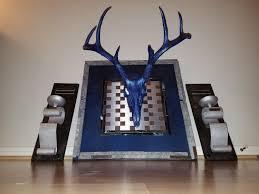 modern skull designs wall art european mount home decor