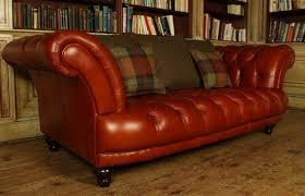 Vintage Brown Leather Armchair Chesterfield Leather Sofa Company Centerfieldbar Com