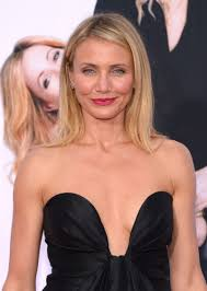 cameron diaz hair cut inthe other woman cameron diaz at the other woman premiere in westwood hawtcelebs