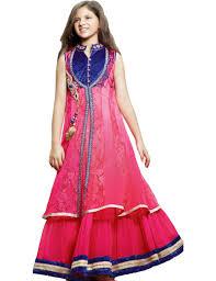buy pagli designer kids gown pbvrl977 online best prices in