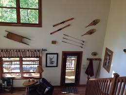 sweet retreat 3 bdrm loft sleeps 8 wifi game room golf course