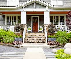 Front Curb Appeal - curb appeal trends