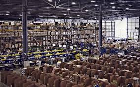forbes amazon black friday video game lightning deals behind the scenes at amazon u0027s christmas warehouse telegraph