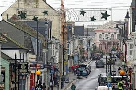 camborne has already put up its christmas lights and we u0027re not