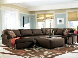 Macys Sleeper Sofa Macys Leather Sectional Sofa Living Room Sectionals Decor