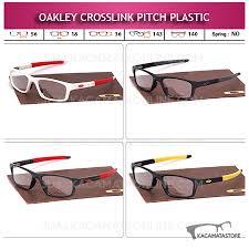Jual Kacamata Oakley Crosslink frame kacamata oakley terbaru crosslink pitch
