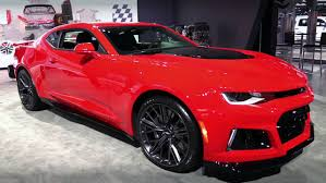 chevrolet camaro details all the details about the powerful 2017 chevrolet camaro zl1