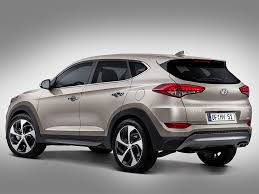 hyundai tucson 2014 hyundai tucson new 2015 model revealed ukcarblog com