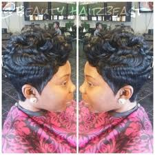 27 piece black hair style 27 piece hairstyles for black people immodell inside short black