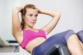decline bench abdominal exercises livestrong com