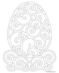 don u0027t eat the paste swirly egg coloring page holidays