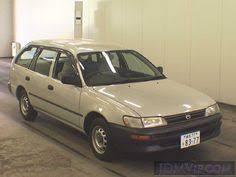 toyota corolla touring wagon toyota corolla touring wagon 1992 1997 toyota