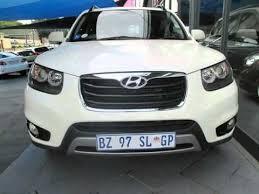 2012 hyundai santa fe warranty 2012 hyundai santa fe 2 2 crdi gls automatic 4x4 one owner