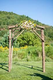 best 25 wooden arbor ideas on pinterest diy wedding arbor
