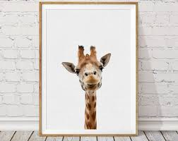 modern giraffe ring holder images Giraffe printable etsy jpg