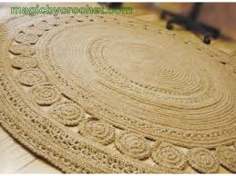 7 jute rug amazing jute rug living rug 7 foot luxury large rug handmade