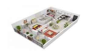 15 most beautiful small apartments plans youtube