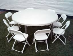 Kids Round Table And Chairs Los Angeles Party Rentals Table Rentals Party Table U0026 Chairs