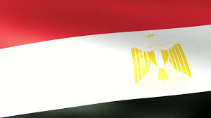 Egyption Flag Egypt Flag Waving Royalty Free Video And Stock Footage