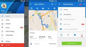 best fitness apps for android best android apps 2017 strava runtastic and other fitness apps