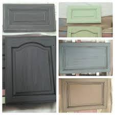 kitchen cabinet doors finished glaze finish kitchen doors